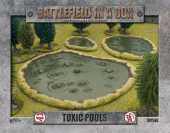 Toxic Pools