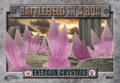 Energon Crystals