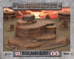 Badlands Bluff