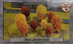 Autumn Woods - Small