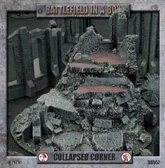 Collapsed Corner