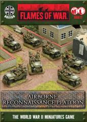 Airborne Reconnaissance Platoon