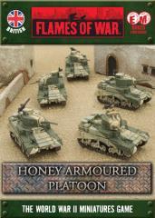Honey Armored Platoon