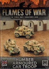 Humber Armoured Group