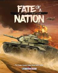 Fate of a Nation (2018 Edition)