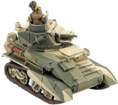 Light Mk VI B/C (Desert)
