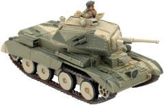 A13 Cruiser Mk IVA (Desert)