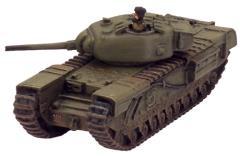 Churchill IV - NA75
