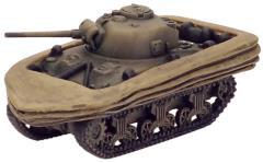 M4 Sherman DD - Swimming