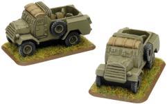 C15TA Armored Truck