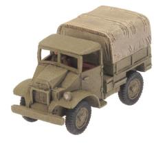 CMP 15 cwt Truck (2nd Printing)