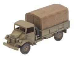 CMP 3-Ton Lorry (BR451)