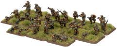 BEF Rifle Platoon