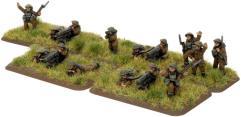 BEF Machine-Gun Platoon