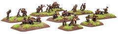 Commando Weapons Platoons