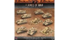 Monty's Desert Rats