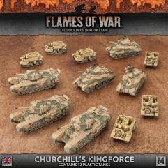 Churchill's Kingforce
