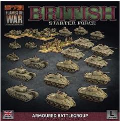 Armoured Battlegroup