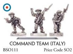 Command Team (Italy)