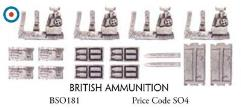 British Ammunition