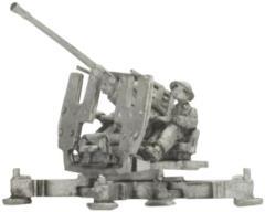 Bofors 40mm Gun (BSO505)