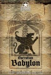 Operation Babylon - Campaign Expansion