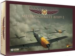 Messerschmitt BF ME-109E