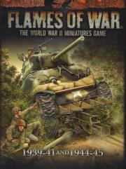 Flames of War 1939-41 & 1944-45 (4th Edition)
