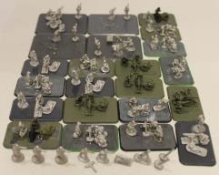 German HMG & Mortar Teams Collection #2