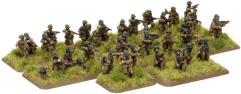 Fusiliers Platoon