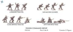 Finnish Command Group