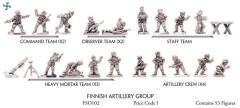 Finnish Artillery Group