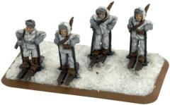 Sissi Troops - Winter
