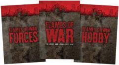 Flames of War Bundle (3rd Edition)