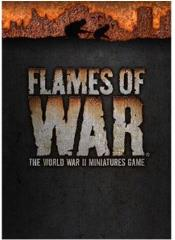 Flames of War Rulebook (4th Edition, 2nd Printing)