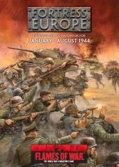 Fortress Europe (2008 Edition)