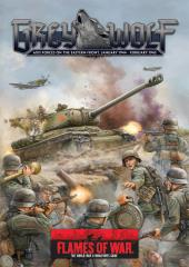 Grey Wolf - Axis Forces on the Eastern Front, January 1944 - February 1945 (1st Printing)