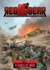 Red Bear - Allied Forces on the Eastern Front, January 1944 - February 1945 (Revised Edition)