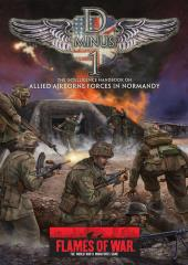 D Minus 1 - Intelligence Handbook on Allied Airborne Forces in Normandy