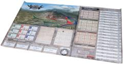 Cassino - Infantry Aces, Officer's Campaign Pack