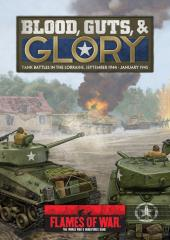 Blood, Guts, & Glory - Tank Battles in the Lorraine, September 1944 - January 1945