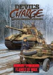 Devil's Charge - The German Offensive, Battle of the Bulge, December 1944