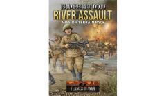 Bagration - River Assault Mission Terrain Pack