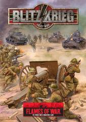 Blitzkrieg - The German Invasion of Poland and France, 1939-1940