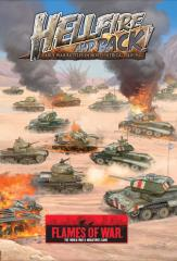 Hellfire and Back! - Early War Battles in North Africa, 1940-1941
