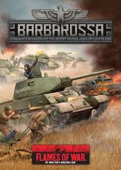 Barbarossa - Germany's Invasion of the Soviet Union, June-December 1941