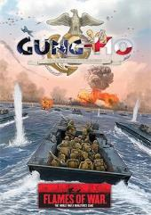 Hit the Beaches - Gung-Ho, U.S. Marine Corps in the Pacific