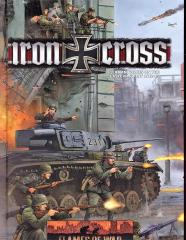 Iron Cross and Enemy at the Gates Bundle