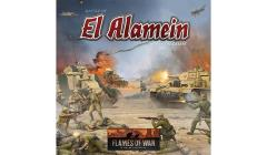 Battle of El Alamein - War in the Desert