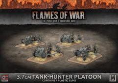 3.7cm Tank-Hunter Platoon
